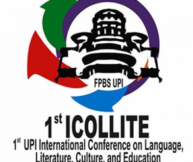 1st UPI International Conference on Language, Literature, Culture, and Education